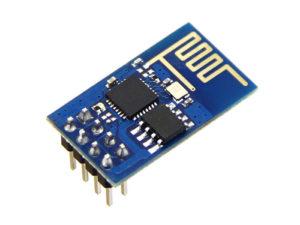 ESP01 Module