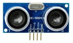 HCSR04 Sensor