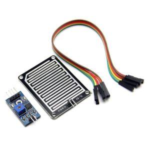 Rain Sensor Module