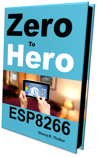 Zero to Hero : ESP8266