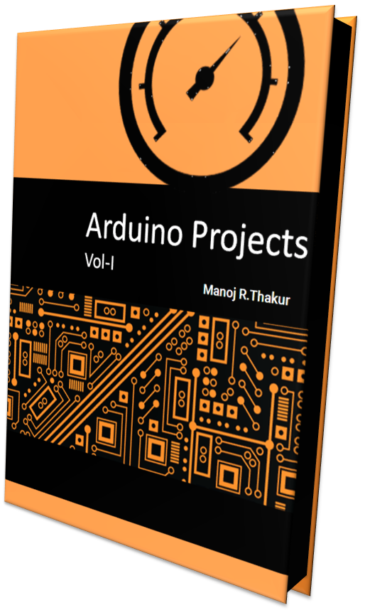 e-Book Arduino Projects Vol-I