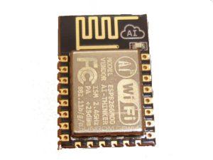 esp8266 pcb trace antenna