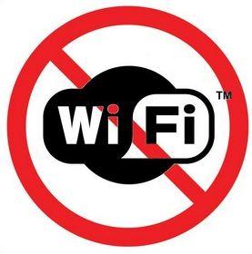 Turn off ESP8266 WiFi