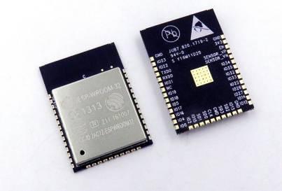 ESP32 vs ESP8266 | Circuits4you com